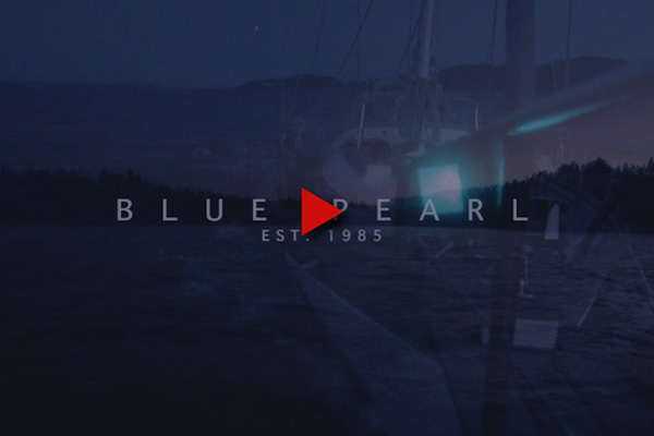 Blue Pearl Sailing video link
